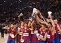 Regal FC Barcelona Champion Euroleague 2009-10 - Final Four Paris 2010