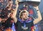 Roger Grimau - Regal FCB celebrates in Barcelona (photo www.fcbarcelona.cat)