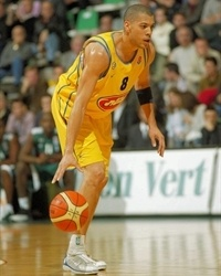 Anthony Parker - Maccabi