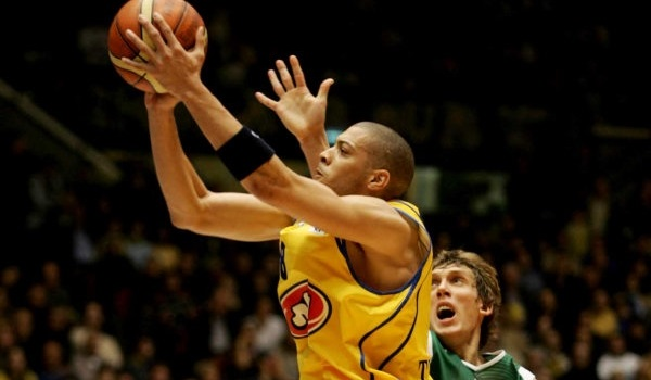 Greatest Players: Anthony Parker