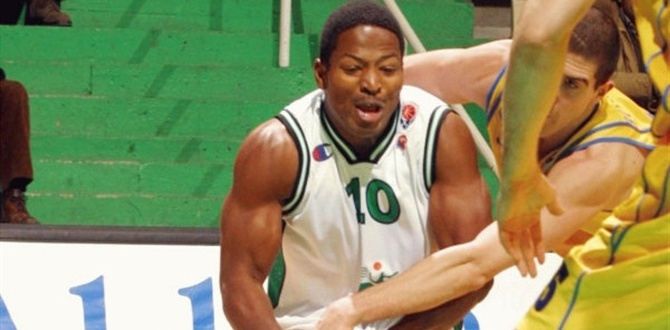 Papagou to honor scoring great Alphonso Ford's memory
