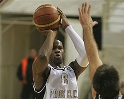 Mamoutou Diarra (Photo: FIBA Europe)