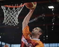 Josh Heytvelt - Lottomatica Roma (Photo: legabasket.it)