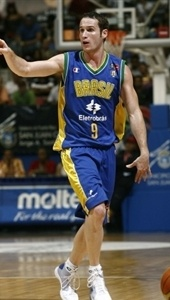 Marcelinho Huertas (Photo: fiba.com)