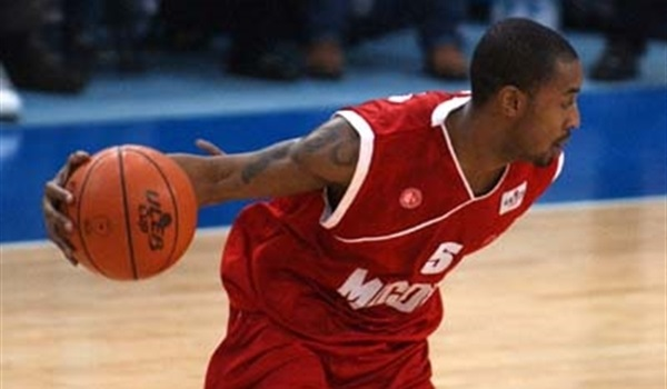 On This Day, 2004: Hapoel, Real advance to finals