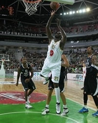 Kevinn Pinkney - Union Olimpija