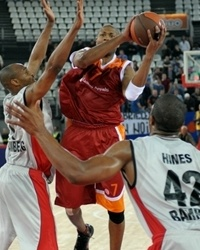Charles Smith - Virtus Roma