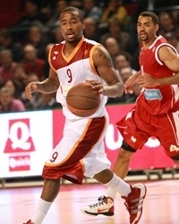 Darius Washington - Virtus Roma