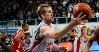 Brose Baskets keeps recovered Goldsberry