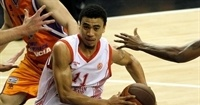Zalgiris adds playmaker Jaaber