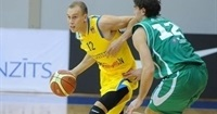 Ventspils re-signs team captain Vairogs