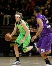 Matt Walsh - Asvel Basket