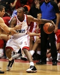 Will Solomon - Hapoel Jerusalem