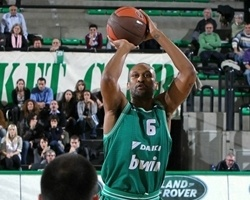 Devin Smith - Benetton Basket Bwin