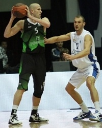 Zach Morley - Budivelnik (photo Budivelnik)