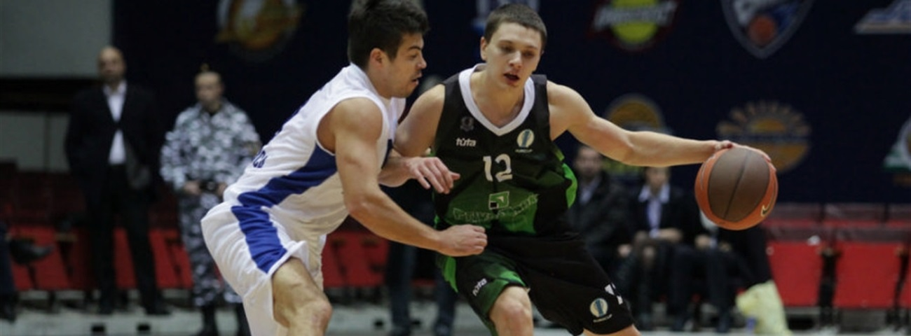 Avtodor adds Ukrainian League MVP Lukashov