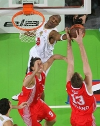 Kenny Gregory - Union Olimpija