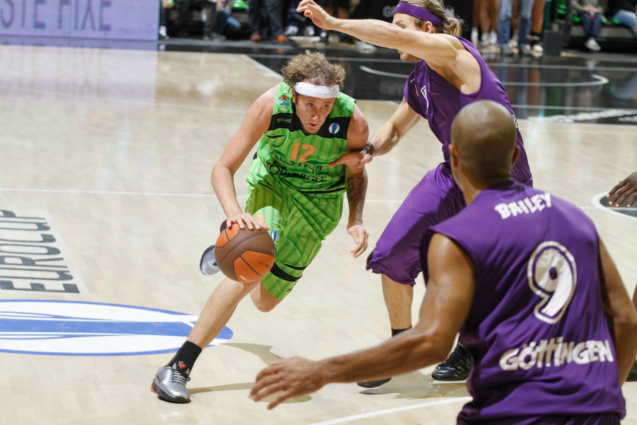 Matt Walsh - Asvel Basket - EC10