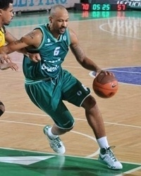 Devin Smith - Benetton Bwin (photo benettonbasket.it)