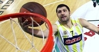 Fenerbahce Ulker: Onan retires, becomes team manager