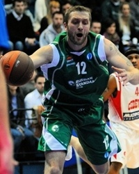 Vladimir Veremeenko - UNICS (photo Cedevita)