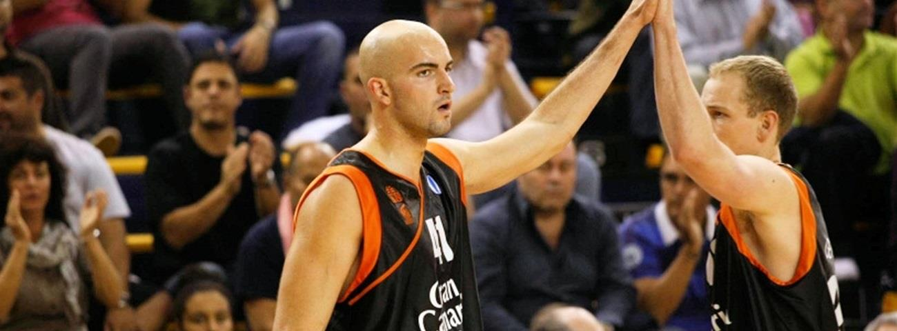 Fuenlabrada bolsters frontcourt with veteran Rey