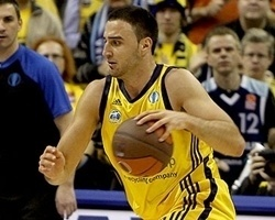Tadija Dragicevic, Alba Berlin