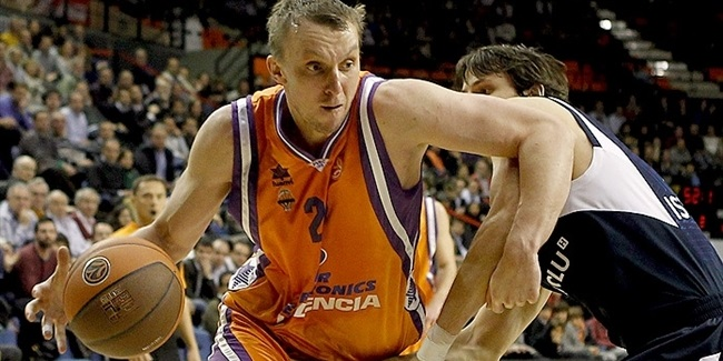 EuroCup stepping stones: Dusko Savanovic