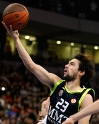 Sergio Llull - Real Madrid