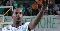 Unicaja announces Earl Calloway