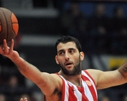 Ioannis Bourousis - Olympiacos_31767