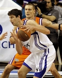 Ante Tomic - Real Madrid