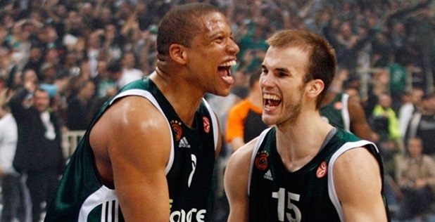 Nick Calathes, Mike Batiste