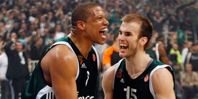 On This Day, 2011: Panathinaikos KOs defending champ Barcelona