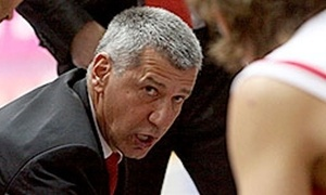 Aleksandar Petrovic, Coach of the Year