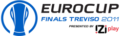 2011 Treviso Eurocup Finals, presented by IZIPLAY