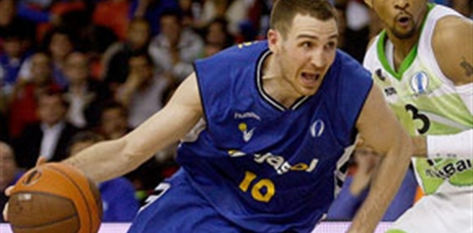 Txemi Urtasun will play with Unicaja