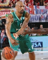 Devin Smith - Benetton Bwin - Finals Treviso 2011