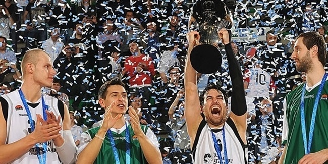 On This Day, 2011: UNICS takes the crown