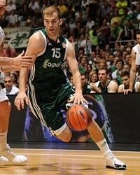 Nick Calathes - Panathinaikos