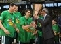 Dimitris Diamantidis, Panathinaikos is the new Euroleague Champ! - Final Four Barcelona 2011