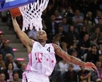 EJ Rowland (Photo: Telekom Baskets Bonn)