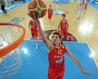 Nikola Mirotic (Photo: FIBA Europe / Castoria / Marchi)