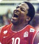 Alphonso Ford