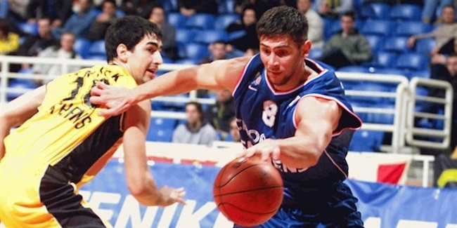 EuroLeague club 20th anniversary galleries: Cibona Zagreb