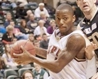 Leroy Nobles (Photo IUPUI)