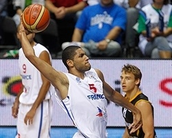 Nicolas Batum - France (photo FIBA Europe)