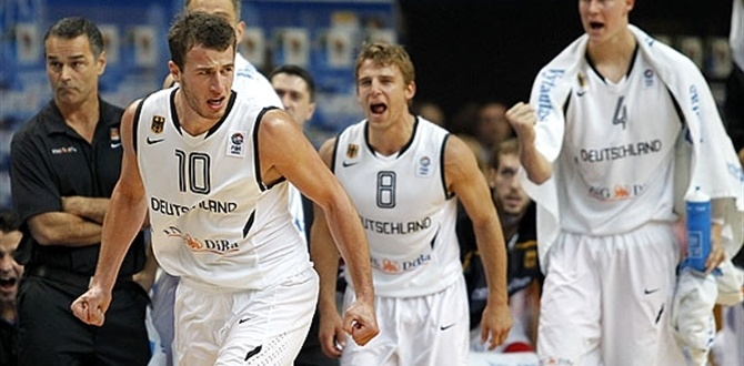 Ratiopharm Ulm gets German national team wing Schwethelm on loan