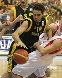 Alexis Kyritsis (Photo: FIBA Europe)