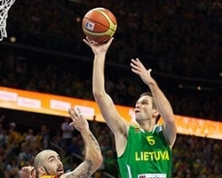 Mantas Kalnietis - Lithuania2 (photo FIBA Europe)